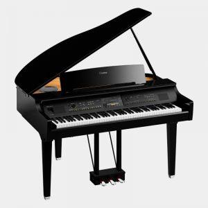 grand piano Yamaha CVP-809GP