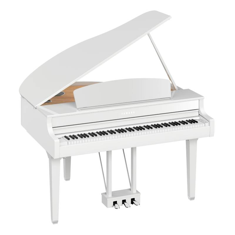 grand piano dien Yamaha CLP-795GP