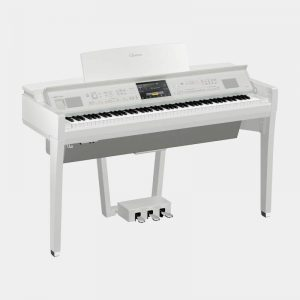 grand piano dien Yamaha CVP-809