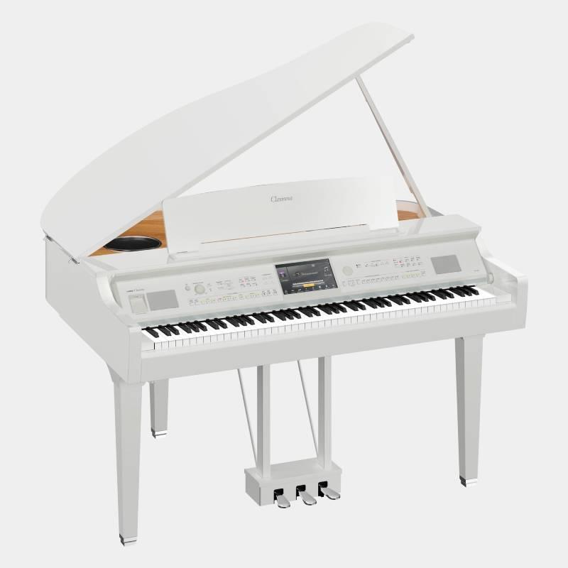 grand piano dien Yamaha CVP-809GP