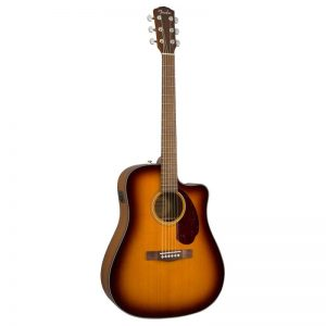 guitar Fender CD-140SCE