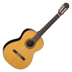 guitar Takamine C132S