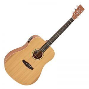 guitar Tanglewood TWR-DCE-II