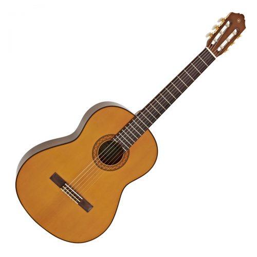 guitar Yamaha C70