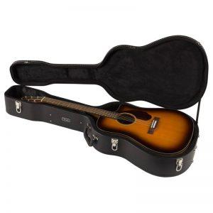 hop dung dan guitar Fender CD-140SCE