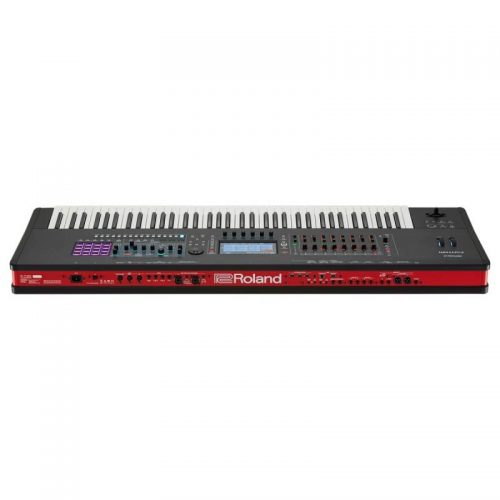 keyboard Roland Fantom 7