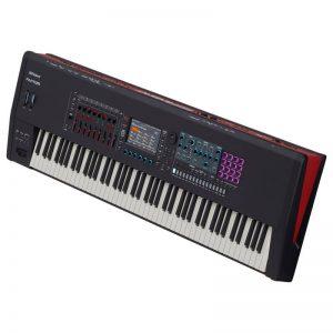 keyboard Roland Fantom 8