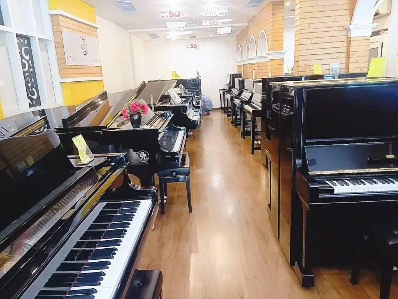 kho ban dan piano cu