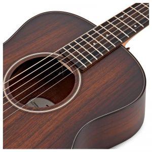 lo thoat am guitar Taylor GS Mini-e Koa Plus