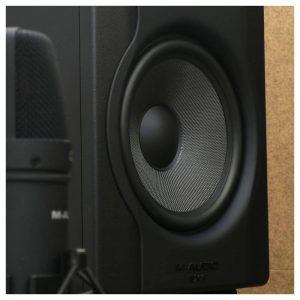 loa M-Audio BX8D3