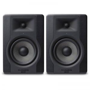 loa kiem am M-Audio BX5D3