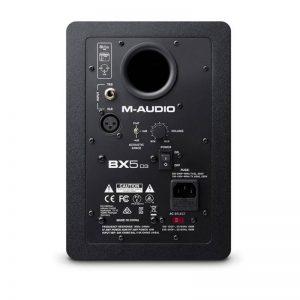 loa phong thu M-Audio BX5D3