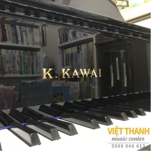 logo piano kawai kg-3e