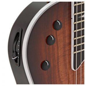 mat dan guitar Taylor T5z