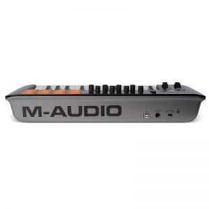 mat sau M-Audio Oxygen 25 IV