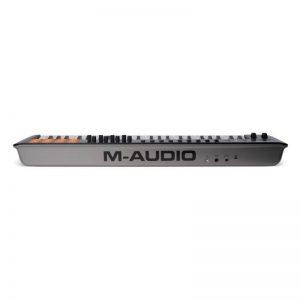 mat sau Midi Controller M-Audio Oxygen 49 IV