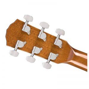 mat sau can dan guitar Fender CD-140SCE