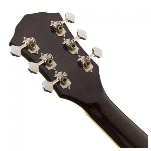 mat sau can dan guitar Fender FA-235E