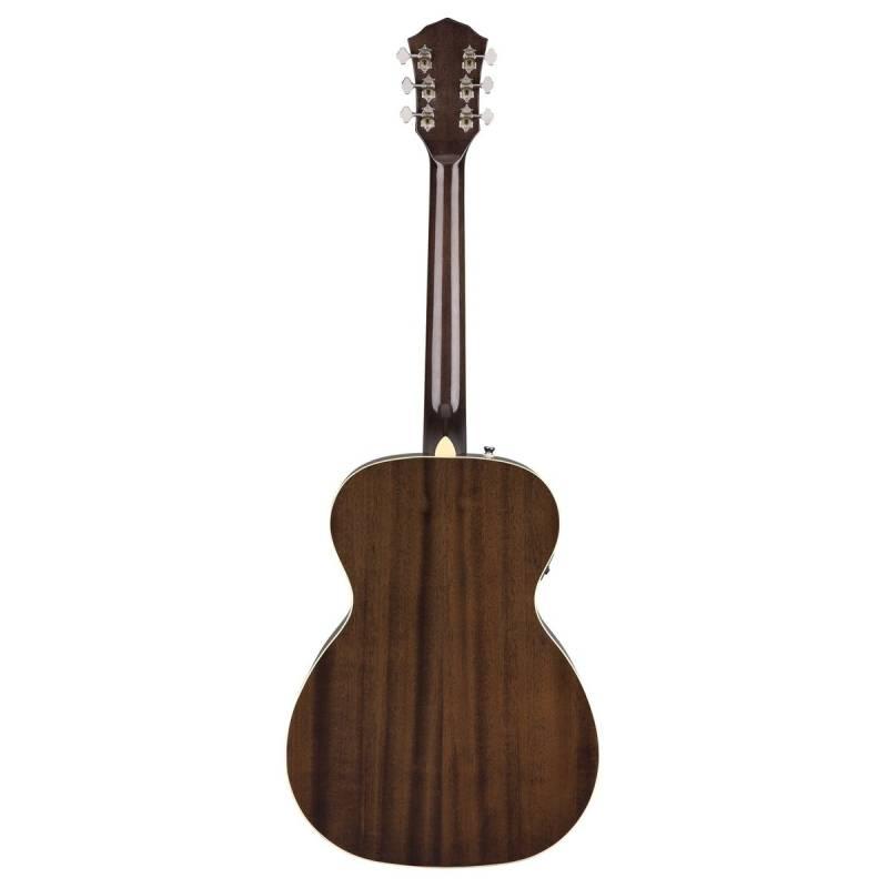 mat sau guitar Fender FA-235E