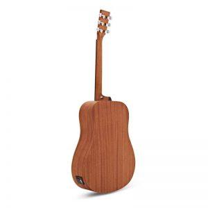 mat sau guitar Tanglewood TWR-DCE-II