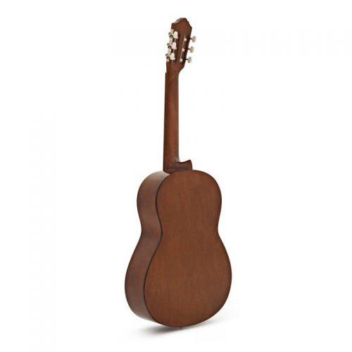 mat sau guitar Yamaha CX40