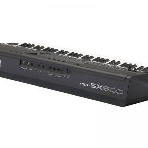mat sau organ Yamaha SX600
