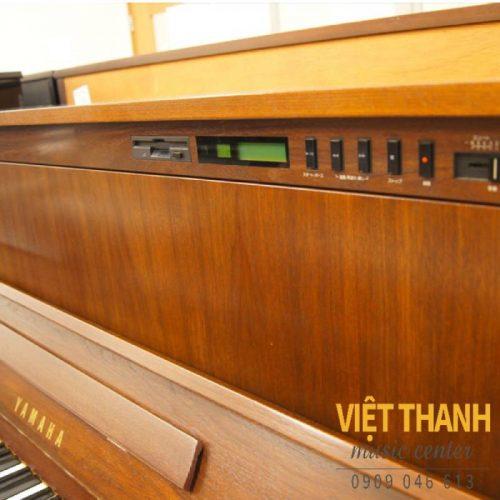 may tu choi tren piano Yamaha SX100WnC
