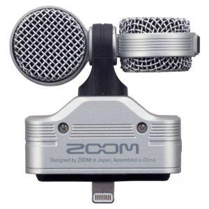 micro Zoom iQ7 cho ipad