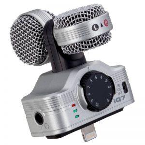 micro Zoom iQ7 danh cho iphone