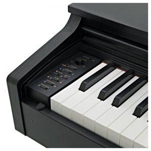 nut dieu khien tren piano dien casio ap 270