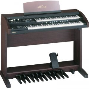 organ Roland AT-100