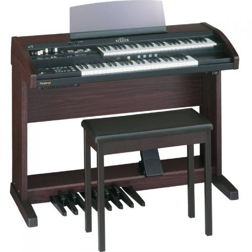 organ Roland AT-75