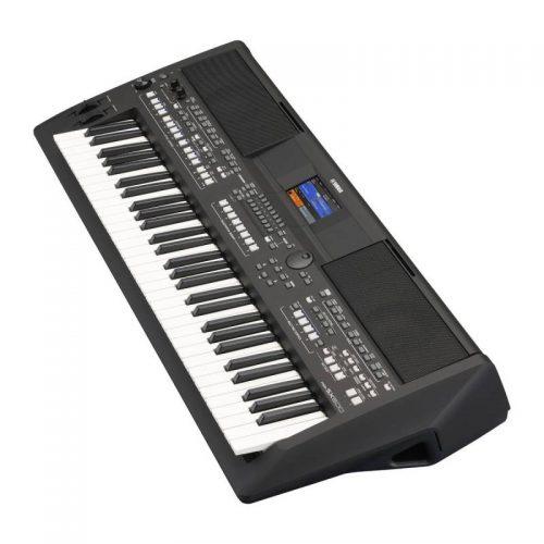 organ Yamaha SX600