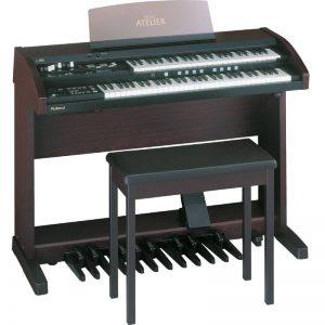 organ nha tho Roland AT-100