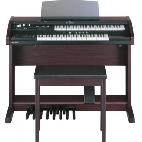 organ nha tho Roland AT-75