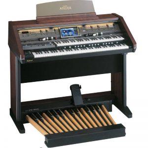 organ nha tho Roland AT-900C