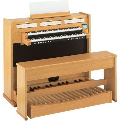 organ nha tho Roland C-330