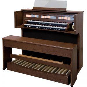 organ nha tho Roland C-380