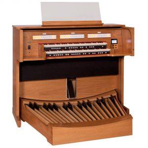 organ nha tho Roland Rodgers 568