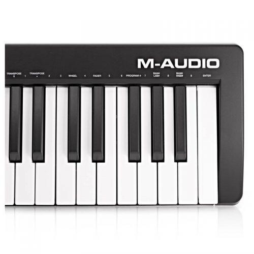 phim dan Midi Controller M-Audio KeyStation 49 MK3