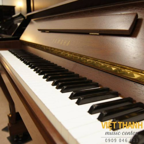 phim dan piano Yamaha SX100WnC