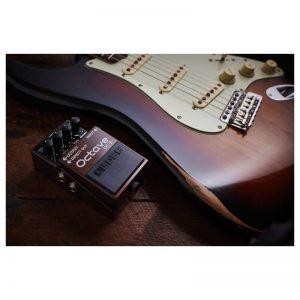 pho guitar dien Boss OC-3