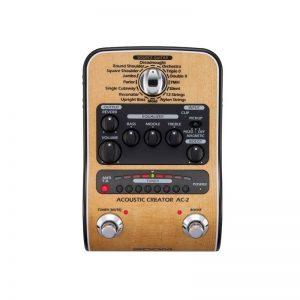pho guitar thung Zoom AC-2