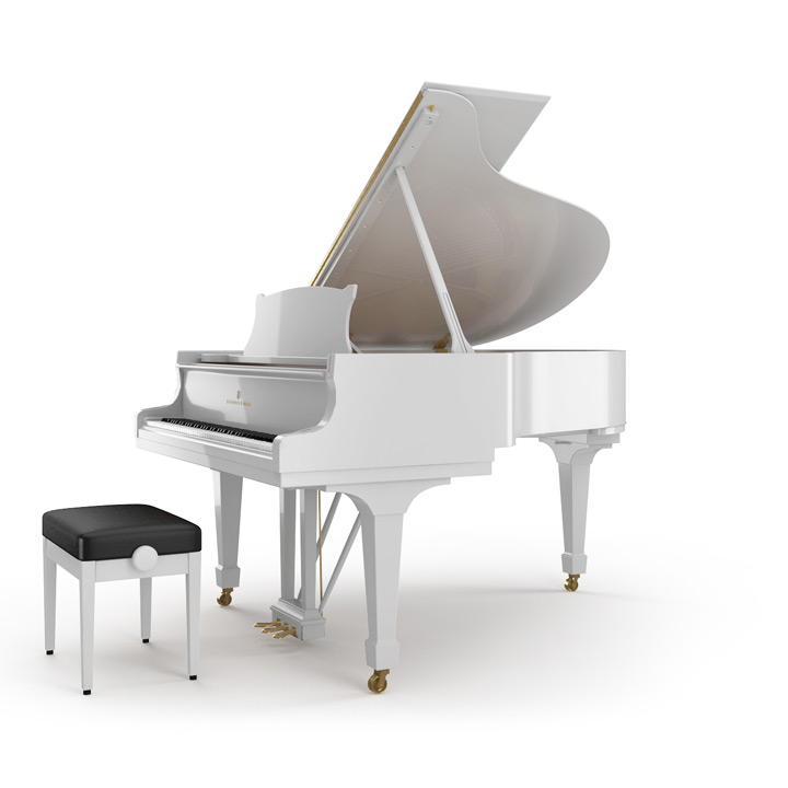 piano Steinway A-188