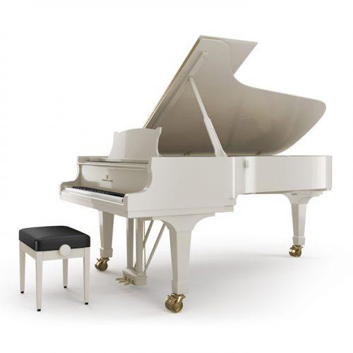 piano Steinway C-227