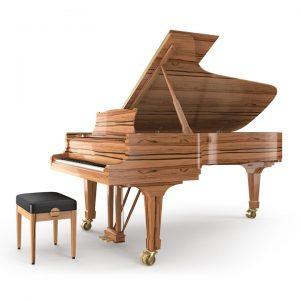 piano co Steinway C-227