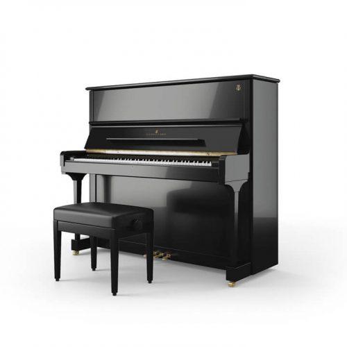 piano co Steinway K132