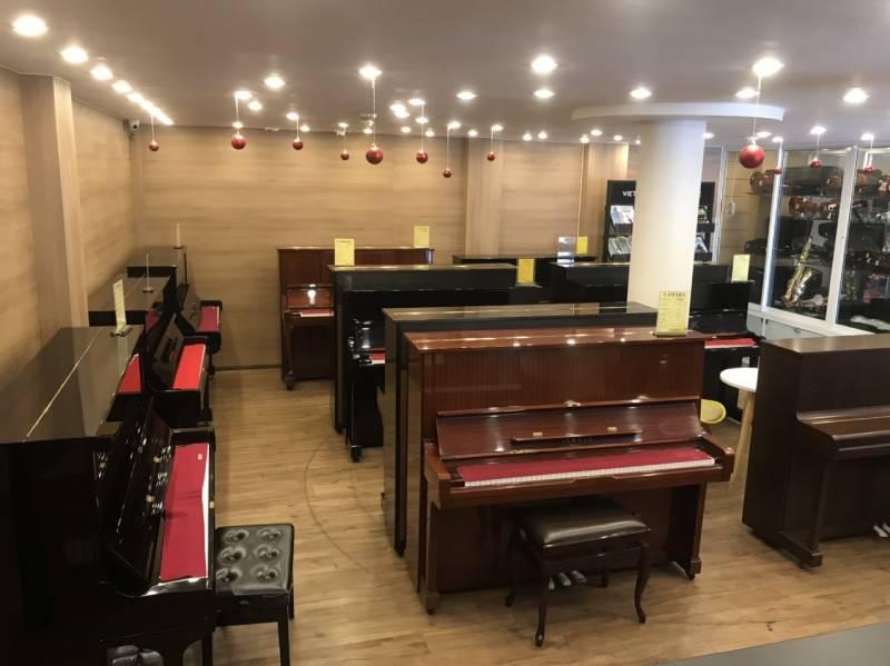 piano cu viet thanh