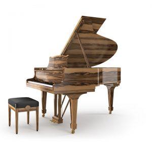 piano grand Steinway A-188