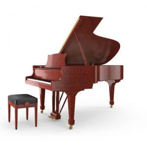 piano grand Steinway B-211